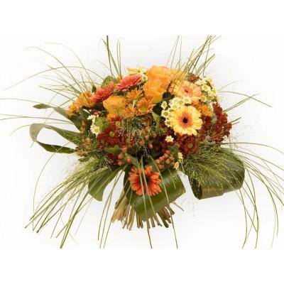 Bouquet Otoñal