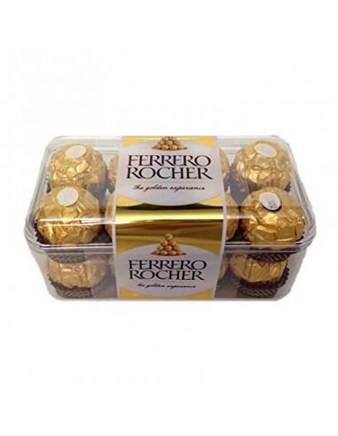 -Ferrero Rocher