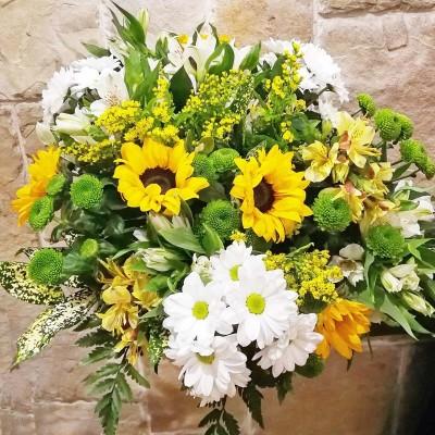 Ramo de flores Costa del Sol