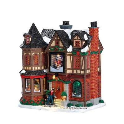 Casa de Scrooge